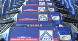 Bei Aldi mit Kreditkarte zahlen