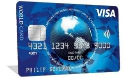 ICS Visa