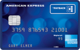Die American Express Payback Card