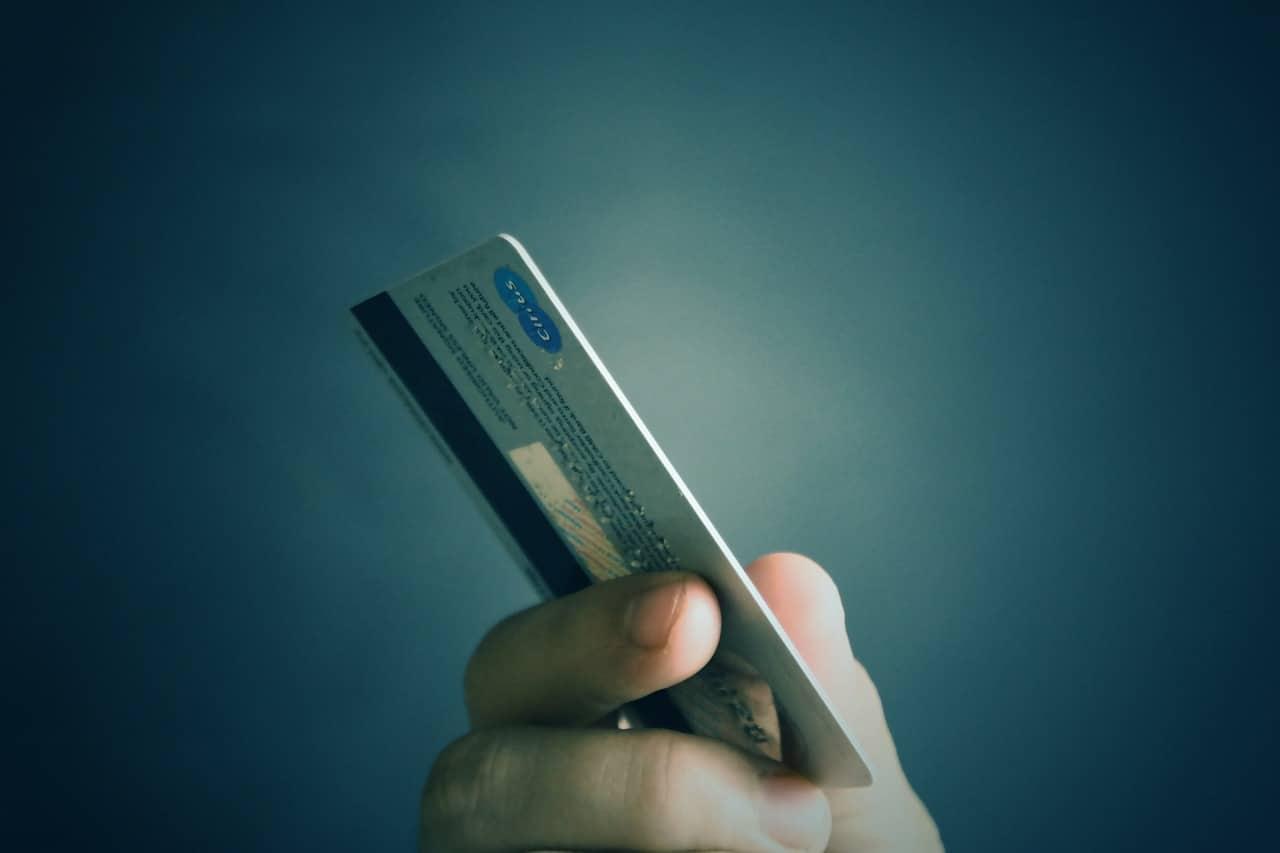 Kreditkartenbetrug - wann haften Kunden?