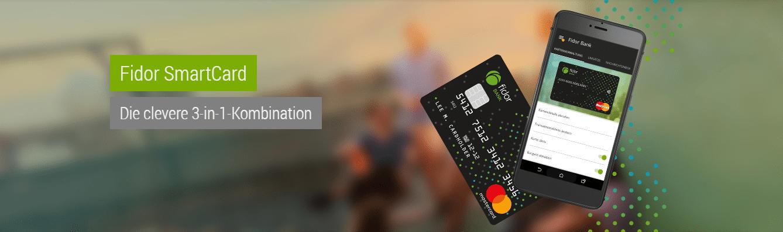 kreditkarte mit girokonto ohne schufa
