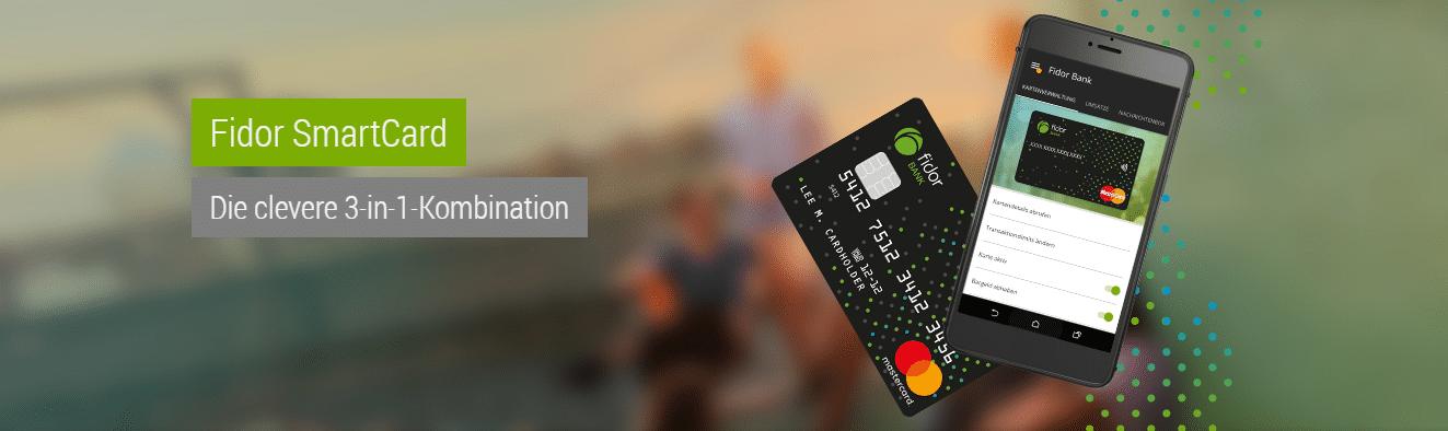 kreditkarte schufafrei