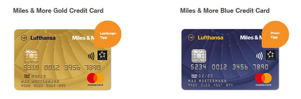 Beste Kreditkarte Meilen sammeln