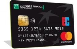 Consors Finanz